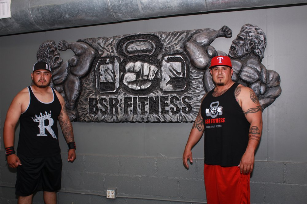 BSR Fitness: 112 N Main, Dilley, TX