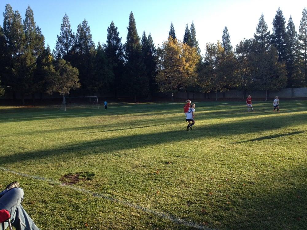 Soccer Fields Yelp