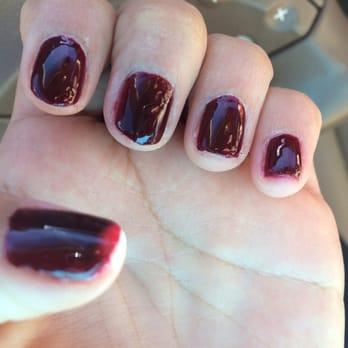 Pro nails 36 photos 44 reviews nail salons 32585 for 3d nail art salon new jersey