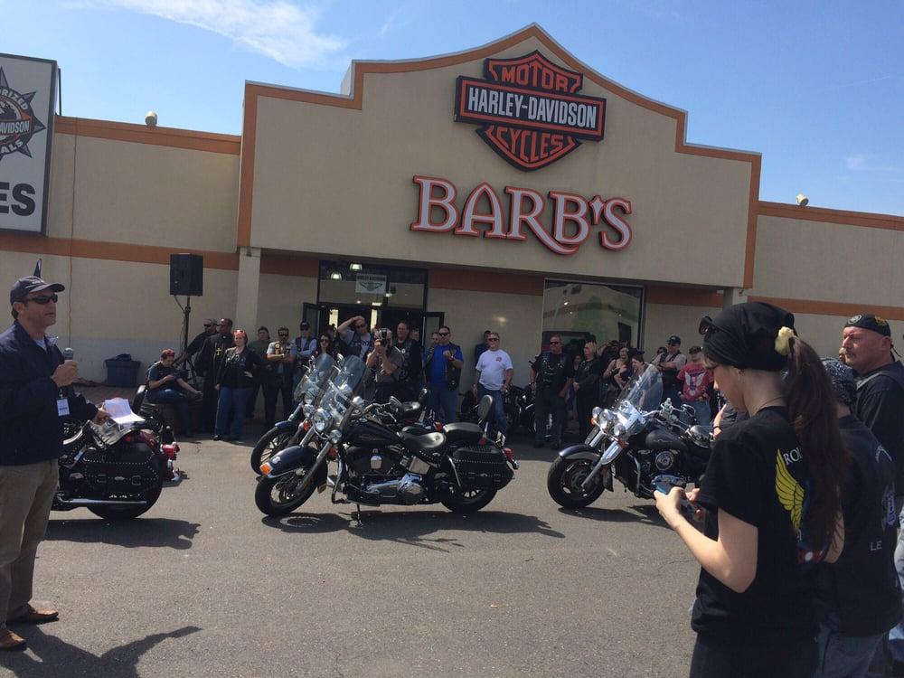 Harley Davidson Dealers Near Me >> Barb's Harley Davidson - Motorcycle Dealers - Mt. Ephraim, NJ - Reviews - Photos - Yelp