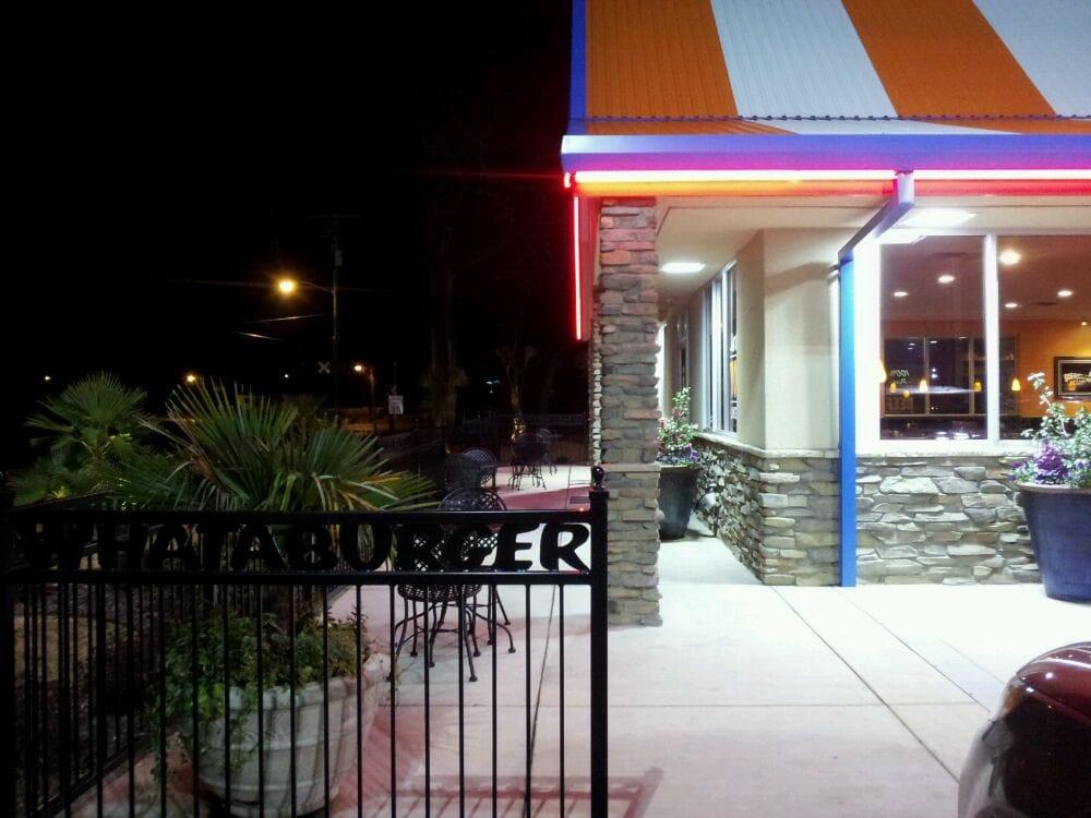Whataburger of tyler no 32 restaurants 1739 s beckham for Restaurants in tyler tx