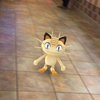 Photo Of Round Table Pizza   Concord, CA, United States. Pokémon Go