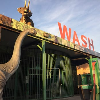 Car Wash On Florence And Vermont