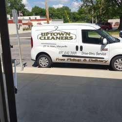 Photo of Uptown Cleaners - Marysville, OH, United States