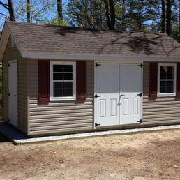photo of jeds sheds somers point nj united states