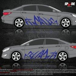 Spade kreations 18 photos car stereo installation - Interior car detailing cincinnati ...