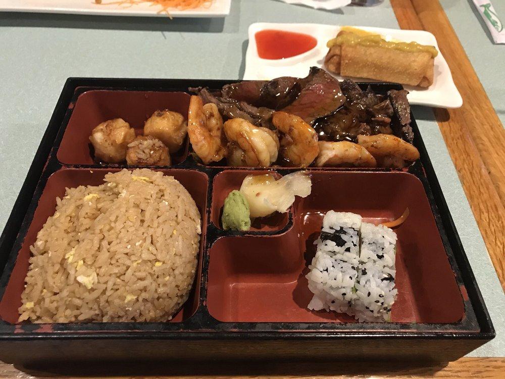 Lin's Asian Cuisine: 126 Walnut Hill Rd, Uniontown, PA