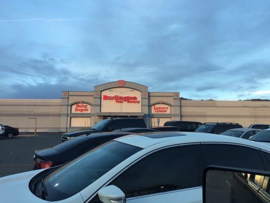 Burlington Coat Factory 6020 N Mesa St El Paso Tx