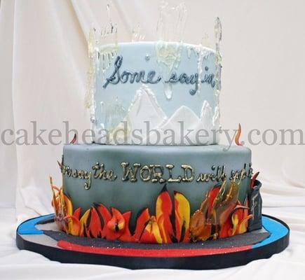 Cake Bakery Englewood Co