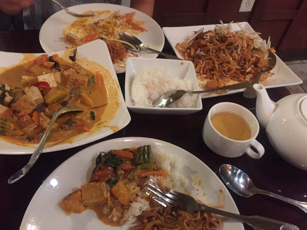 Auburn Thai Garden Restaurant 45 Photos Amp 249 Reviews
