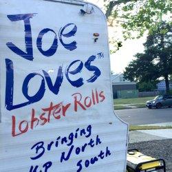 Joe Loves Lobster Rolls - Food Trucks - Wilmington, NC - Restaurant Reviews - Phone Number - Yelp