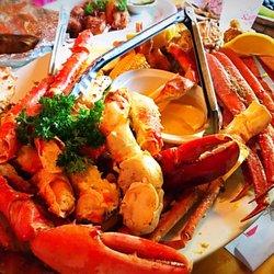 Sammy S Shrimp Box Restaurant