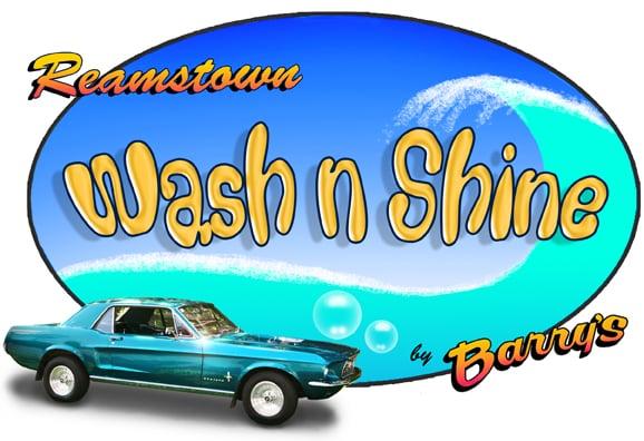 Reamstown Car Wash