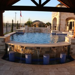 Genial Photo Of Prestige Pool And Patio   Frisco, TX, United States