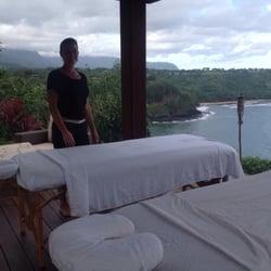Photo Of Garden Island Massage   Kilauea, HI, United States. Professional  Licensed Massage