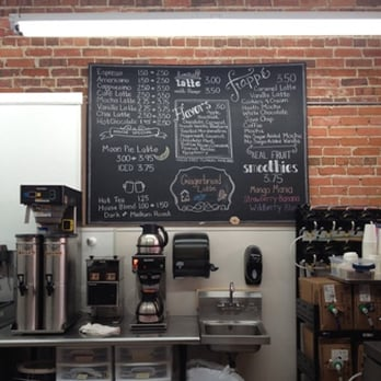 Photo of Cornerstone Cafe & Coffee - Coats, NC, United States