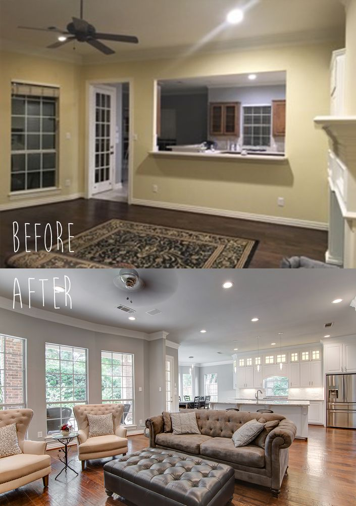 William French Home Improvements 14 Photos Flooring 2111 Justin Rd Flower Mound Tx Phone Number Yelp