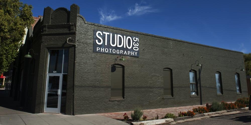 Studio 530 Photography and Custom Framing