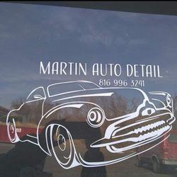 Car Detail Shops Near Me >> Martin Auto Detail Auto Detailing 1600 S Noland Rd