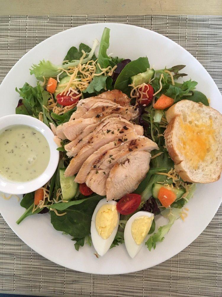 Kay's Cuisine For the Soul: 603 S Market St, Brenham, TX
