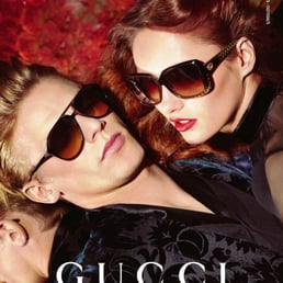 Photo of Florida Eye Care & Contact Lens Center - Boca Raton, FL, United States. gucci sunglasses