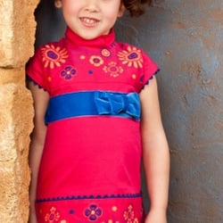 80adc7f5c Moda infantil Chiquipun - Ropa infantil - calle Felipe Castro 37 ...