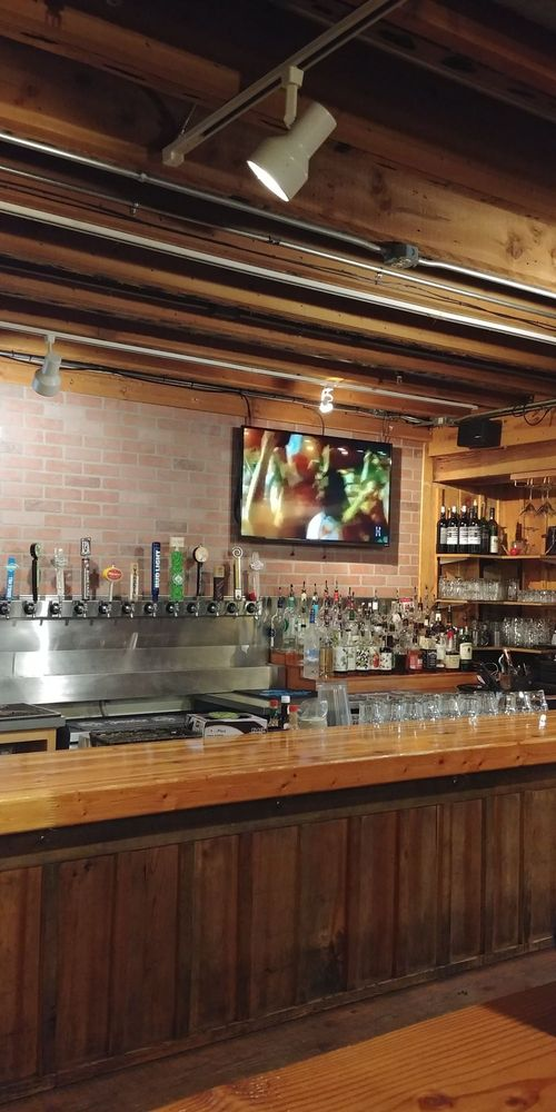 The Pub of Yakima: 5110 Tieton Dr, Yakima, WA