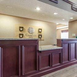 Photo Of Comfort Inn Lexington South Nicholasville Ky United States
