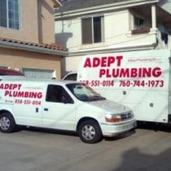 Adept Plumbing 17 Photos 78 Reviews Plumbing Banker S Hill