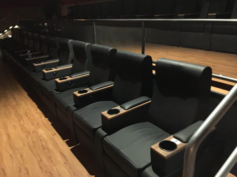 recliner seats yelp
