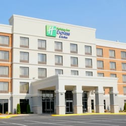 Photo Of Holiday Inn Express Suites Laurel Md United States