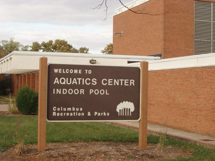 Columbus Aquatics Center