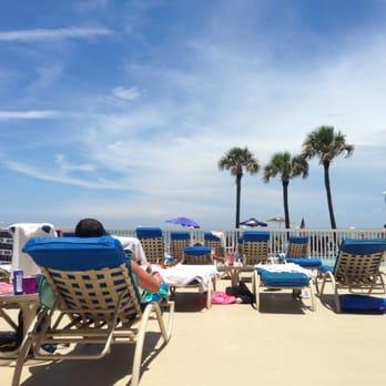 Daytona Beach Hotels Adjoining Rooms