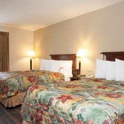 Photo Of Red Roof Inn Lancaster   Lancaster, PA, United States. Double Bed
