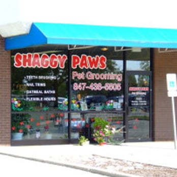 Dog Grooming Lake Zurich