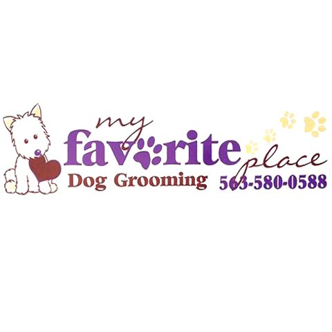 My Favorite Place Dog Grooming: 980 Cedar Cross Rd, Dubuque, IA
