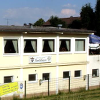 Bootshaus - Restaurant - Im Auel 17, Niederkassel, Nordrhein ...