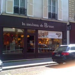 Photo Of La Maison De Brune   Paris, France