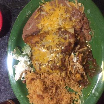 Yelp Socal Mexican Food In Spokane Wa
