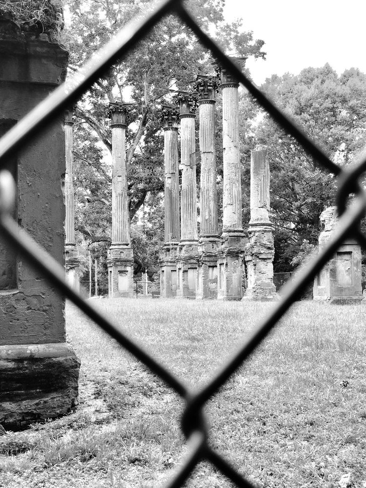 Photo of Windsor Ruins: Port Gibson, MS