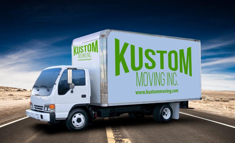 Kustom Moving & Storage