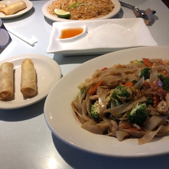 Best Thai Food In Des Moines Ia