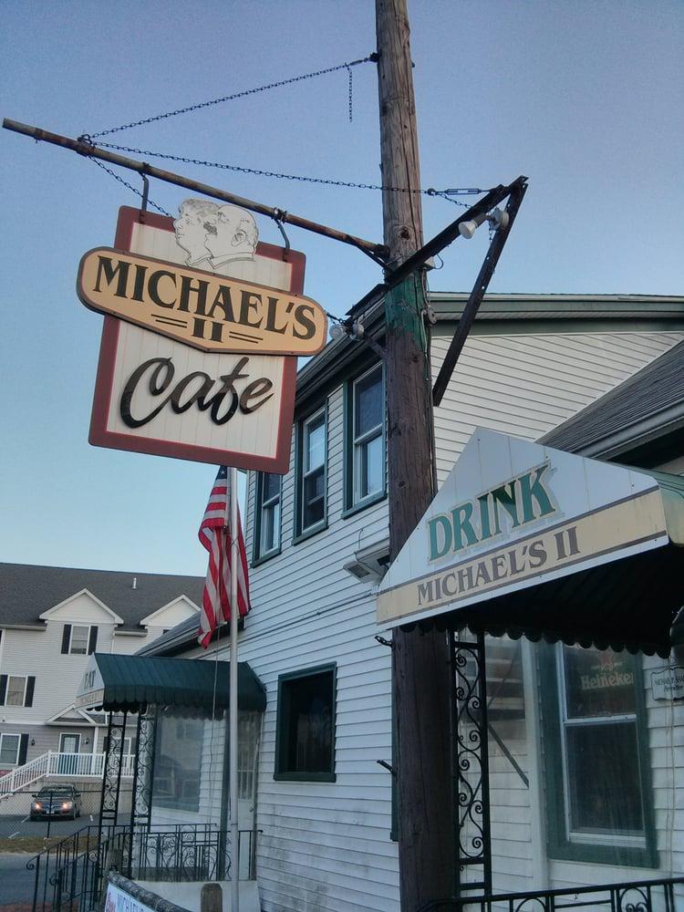 Michael S Restaurant Danbury Ct