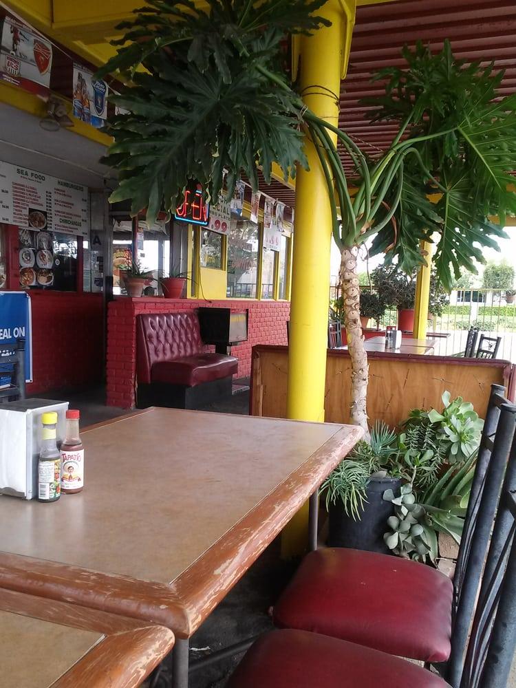 Restaurant Mexico Lindo Corona Ca