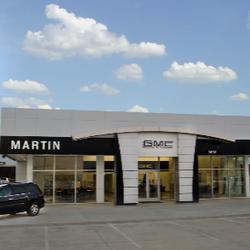 Martin GMC - Car Dealers - 3690 Gerstner Memorial Dr, Lake Charles, LA - Phone Number - Yelp