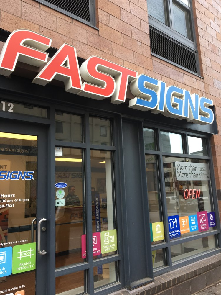 Fastsigns Of Downtown - Baltimore