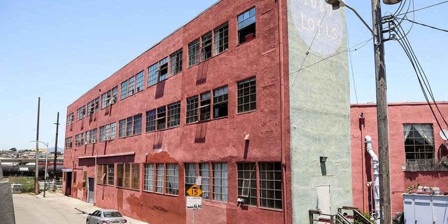 1080 Lofts: 1080 23rd Ave, Oakland, CA