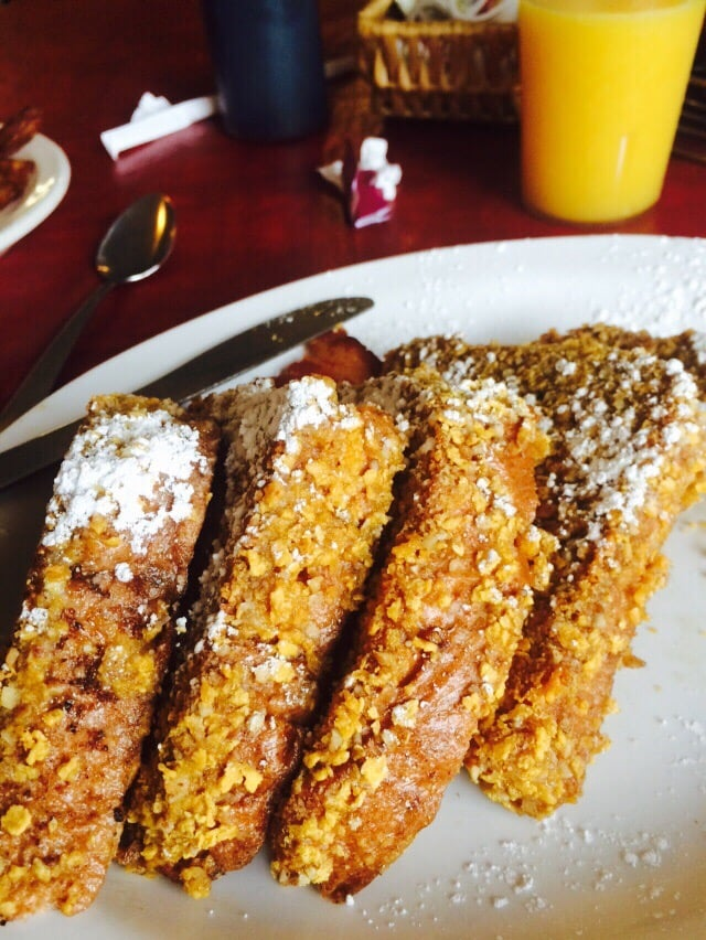 Shirley S Cafe Mancelona Menu
