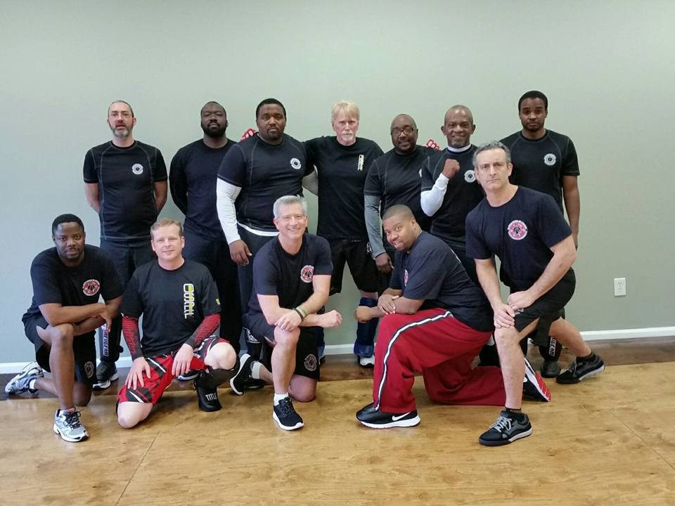Photo of The Welch Martial Art Experience - Sandy Springs, GA, United States