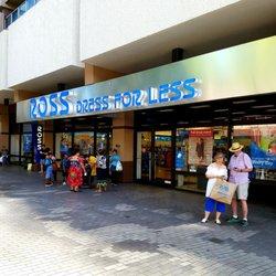 594d225cd53 Ross Dress for Less - 56 Photos   105 Reviews - Department Stores - 1045  Fort Street Mall